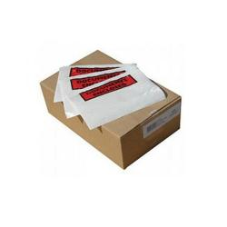 Cheap Stationery Supply of GoSecure Document Envelopes Documents Enclosed Self Adhesive DL (Pack of 1000) 4302004 Office Statationery