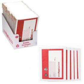 Postpak Size 00 Bubble Envelope (Pack of 40) 41628