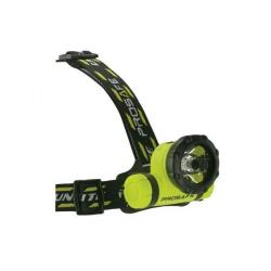 Cheap Stationery Supply of Uni-Lite 80 Lumen Cree LED Headlight Yellow PS-H2 PS-H2 Office Statationery