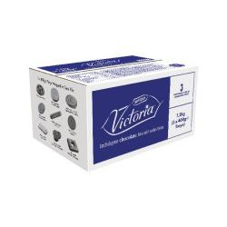 Cheap Stationery Supply of McVities Victoria Catering Assortment 1200g (An assortment of milk, dark and white chocolate) 11876 Office Statationery