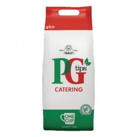 PG Tips Pyramid Tea Bag (Pack of 440) 67395657