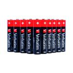 Verbatim AA Alkaline Batteries (Pack of 24) 49505