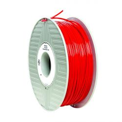 Cheap Stationery Supply of Verbatim 3D Printer Filament PLA 2.85mm 1kg Red 55330 Office Statationery