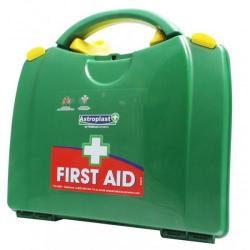 Cheap Stationery Supply of Wallace Cameron Green Box 50 Person First Aid Kit 1002335 Office Statationery