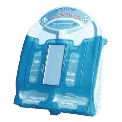Cheap Stationery Supply of Wallace Cameron First-Aid Eyepod Dispenser Supplied Empty 2404041 Office Statationery