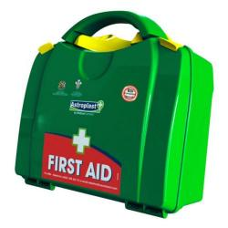 Cheap Stationery Supply of Wallace Cameron Green Large First Aid Kit BSI-8599 1002657 Office Statationery