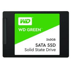 Cheap Stationery Supply of WD Green 240GB 2.5 Inch SSD WDS240G2G0A Office Statationery