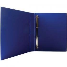 Blue 25mm 4D Presentation Binder (Pack of 10) WX01327
