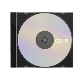 CD-R Slimline Jewel Case 80min 52x 700MB (Recordable with 52x write speed) WX14157