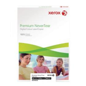 Xerox A4 Premium Nevertear 95 Micron White Copier Paper (Pack of 100) 003R98056