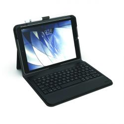Cheap Stationery Supply of ZAGG Messenger Folio Keyboard Case for iPad 10.2 UK 103004684 Office Statationery