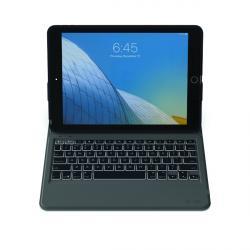 Cheap Stationery Supply of ZAGG Rugged Messenger Keyboard Case for iPad 10.2 UK 103104693 Office Statationery
