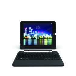 Cheap Stationery Supply of ZAGG Slim Book Go Apple iPad UK 103304786 Office Statationery
