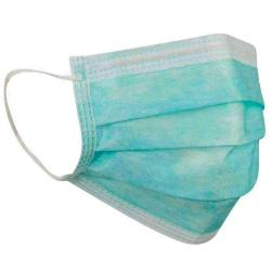Cheap Stationery Supply of LIGHTWEIGHT DISPOSABLE FACE MASKS Pack of 50 Office Statationery